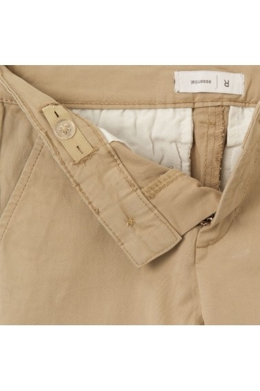 Pantaloni La Redoute Collections GDG764 bej - els