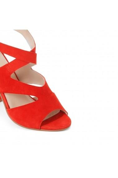 Sandale MADEMOISELLE R GDG863 rosu - els