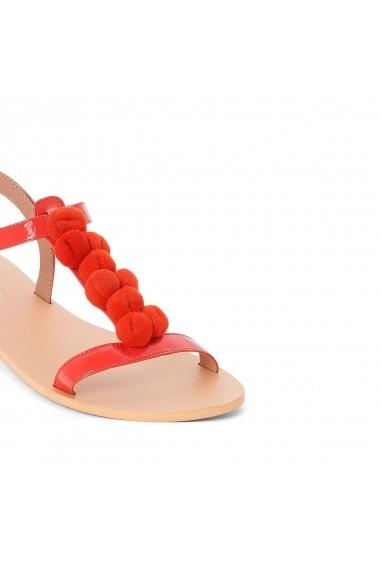 Sandale MADEMOISELLE R GDG940 rosu