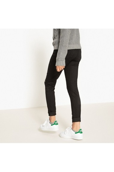 Jeans La Redoute Collections GDH083 negru
