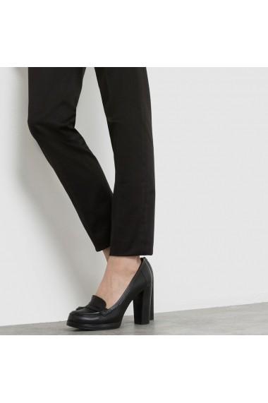 Pantaloni La Redoute Collections GDJ194 negru - els