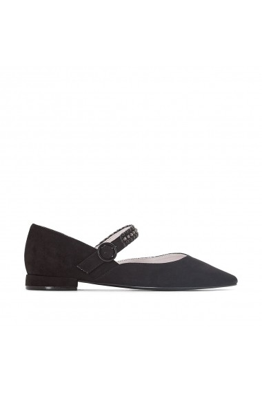 Pantofi cu toc MADEMOISELLE R GDJ681 negru - els