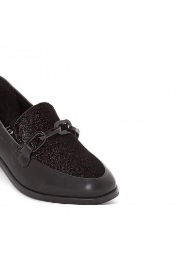 Pantofi MADEMOISELLE R GDJ708 negru