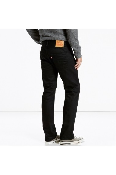 Jeans LEVI`S GDL078 negru - els