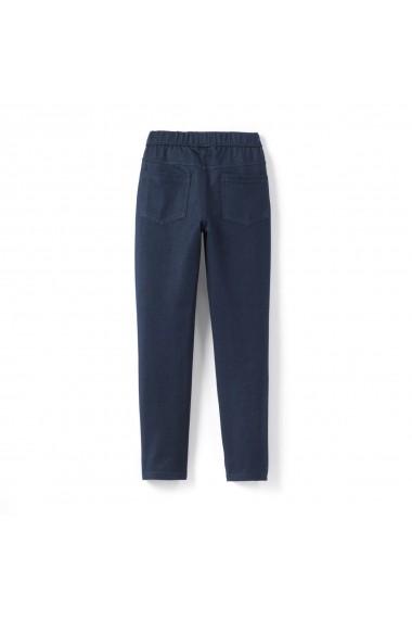 Pantaloni La Redoute Collections GDL118 bleumarin - els