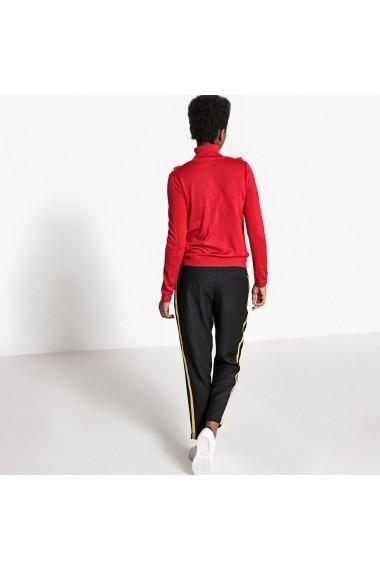 Pantaloni La Redoute Collections GDL683 negru