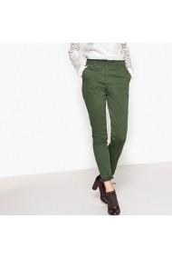 Pantaloni La Redoute Collections GDL923 verde - els