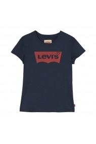 Tricou LEVI`S KIDS GDM151 bleumarin