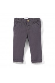 Pantaloni La Redoute Collections GDM290 gri
