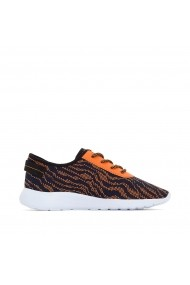 Pantofi sport La Redoute Collections GDM386 portocaliu
