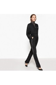 Гащеризон La Redoute Collections LRD-GDM403_negru_els Черен