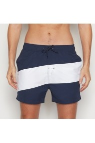 Short de plaja La Redoute Collections GDM518 bleumarin