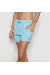 Short de plaja La Redoute Collections GDM642 turcoaz