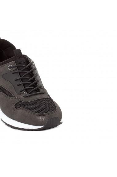 Pantofi sport La Redoute Collections GDN117 negru