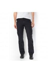 Pantaloni SCHOTT GDN497 negru - els