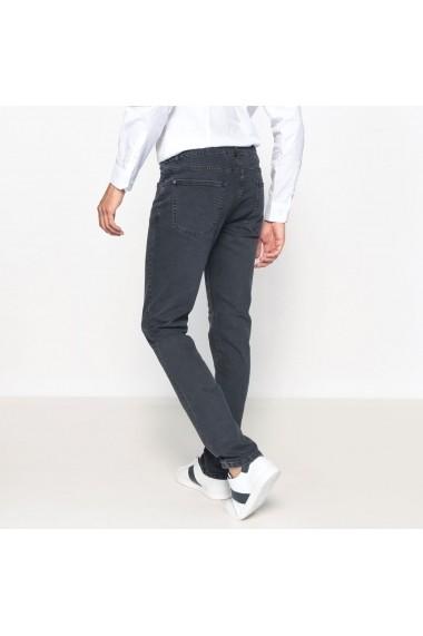Jeans La Redoute Collections GDN838 negru - els