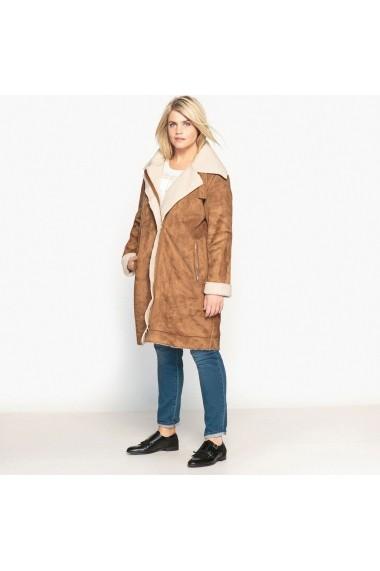 Palton CASTALUNA GDO042 maro - els