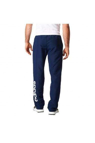 Pantaloni ADIDAS PERFORMANCE GDO955 bleumarin