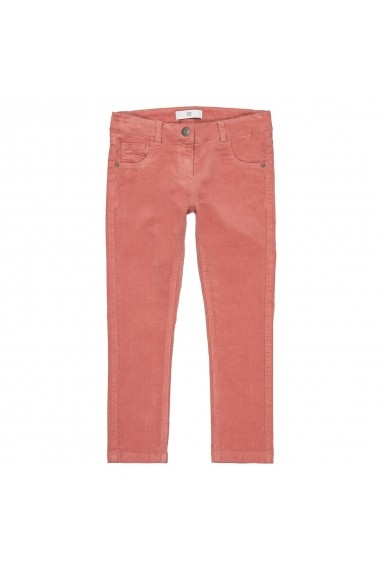 Pantaloni skinny La Redoute Collections GDP028 roz