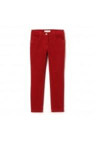 Pantaloni La Redoute Collections GDP028 rosu