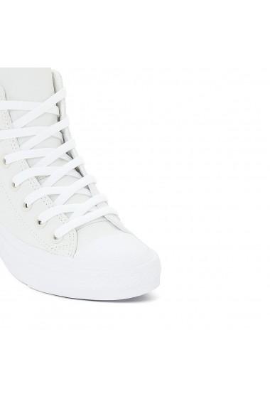 Pantofi sport Converse GDP528 argintiu