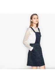 La Redoute Collections Hétköznapi ruha LRD-GDQ590_bleumarin Sötétkék