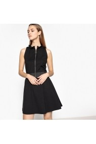 Rochie La Redoute Collections GDQ593 neagra - els
