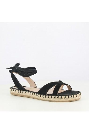 Sandale JONAK GDR854 negru - els