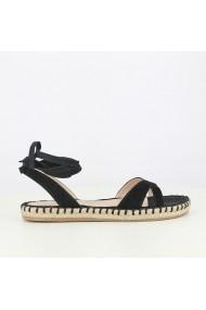 Sandale JONAK GDR854 negru Negru