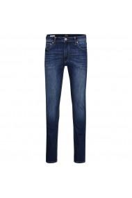 Jeans Jack & Jones GDS179 albastru