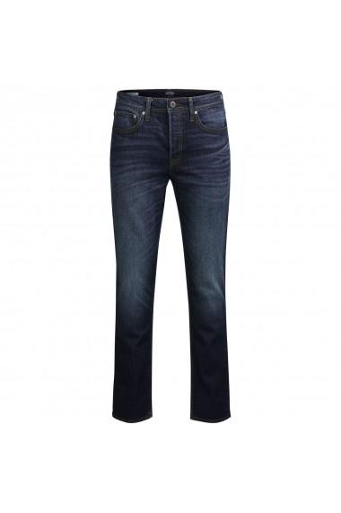 Jeans Jack & Jones GDS270 albastru