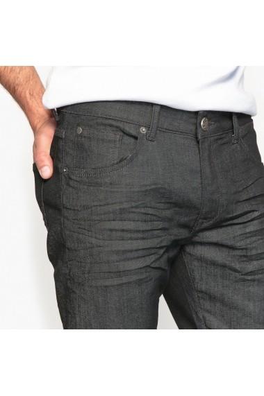 Jeansi PETROL INDUSTRIES GDS336 negru