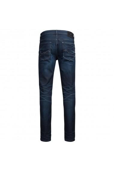 Jeans Jack & Jones GDS425 albastru