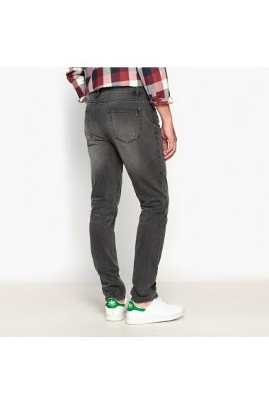 Jeans La Redoute Collections GDS431 negru - els