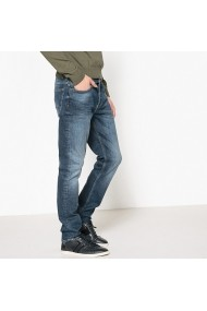 Jeans La Redoute Collections GDS434 albastru