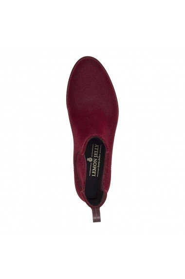 Ghete LEMON JELLY GDT642 bordo
