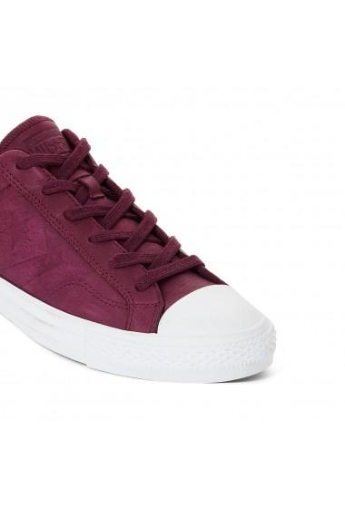 Pantofi sport Converse GDU988 bordo