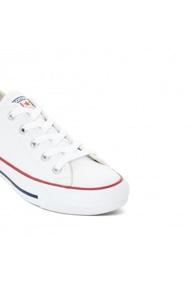 Pantofi sport Converse GDV014 alb