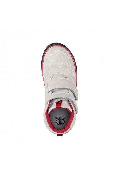 Pantofi sport La Redoute Collections GDV354 gri - els