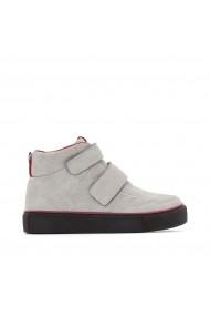 Pantofi sport La Redoute Collections GDV354 gri