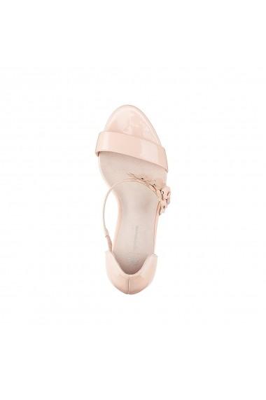 Sandale MADEMOISELLE R GDV456 nude