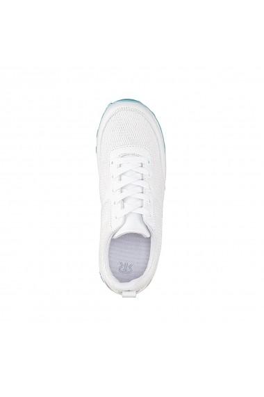 Pantofi sport La Redoute Collections GDV667 alb