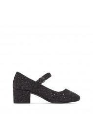 Pantofi cu toc MADEMOISELLE R GDV835 negru