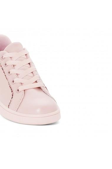 Pantofi sport La Redoute Collections GDV870 roz