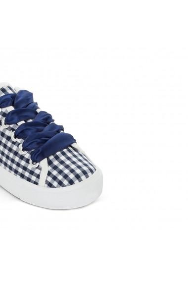 Pantofi sport La Redoute Collections GDV885 albastru - els