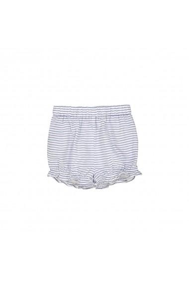 Set rochie si pantaloni scurti La Redoute Collections GDV903 albastru