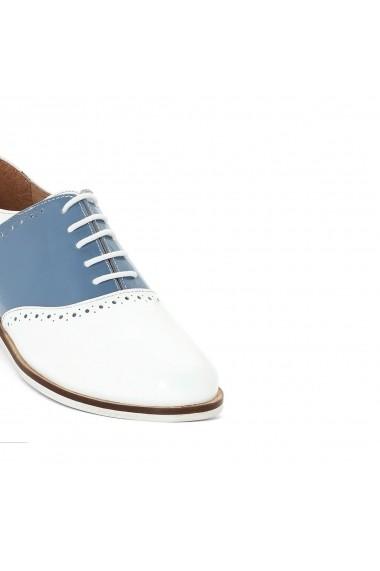 Pantofi sport La Redoute Collections GDV985 albastru