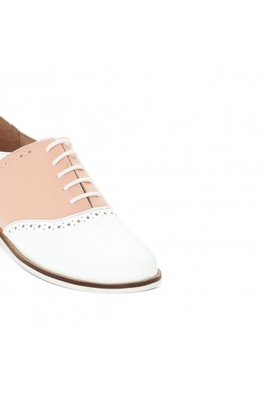 Pantofi sport La Redoute Collections GDV985 bej
