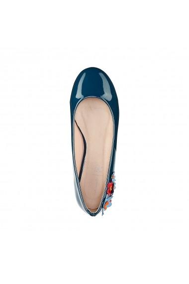 Balerini MADEMOISELLE R GDV990 albastru