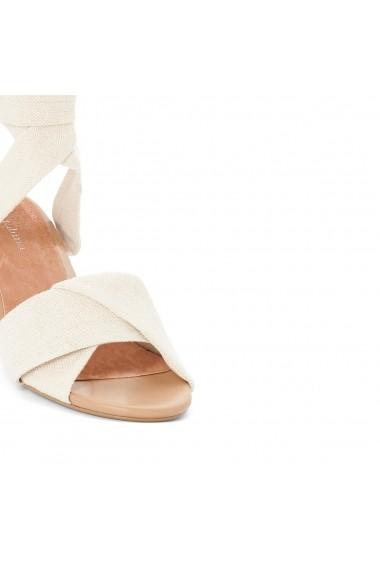 Sandale CASTALUNA GDW005 bej
